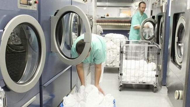 Дезінфекція білизни у закладах охорони здоров я b970096ab0f41